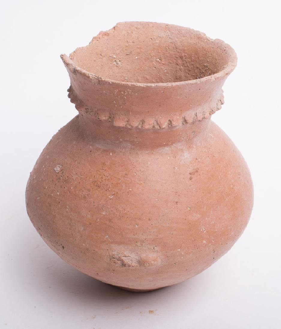 Ancient Holy Land Early Bronze Age Pottery Jar c.2500BC
