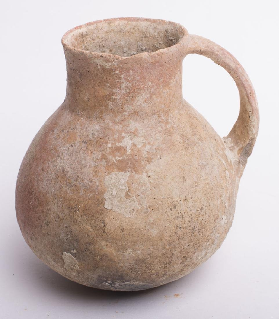 Ancient Holy Land Early Bronze Age Pottery Jug c.2500BC