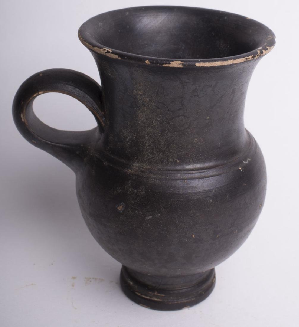 Ancient Greek South Italian Apulian Jug c.4th cen