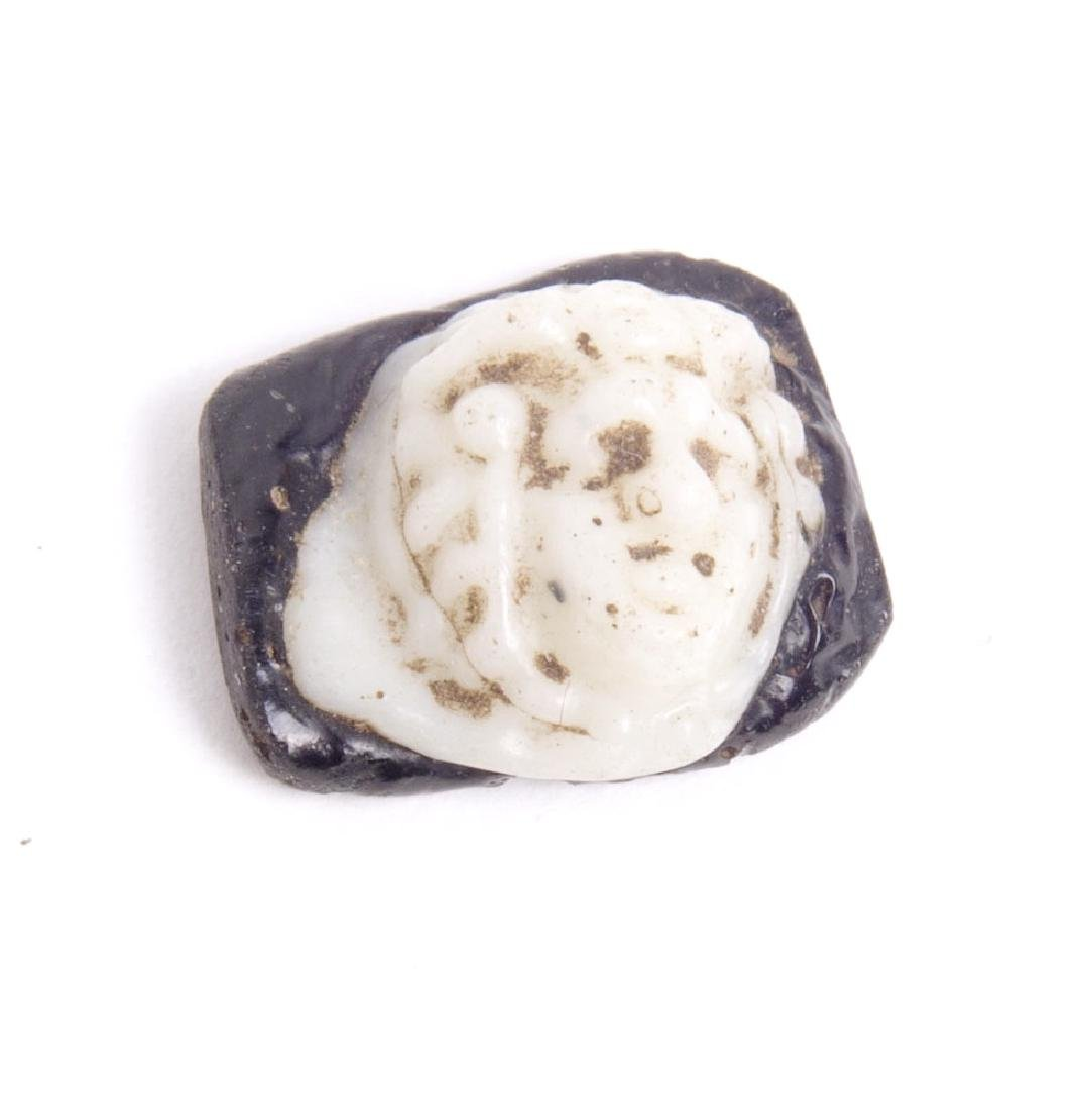 Ancient Roman Cameo Medusa Intaglio c.1st ce