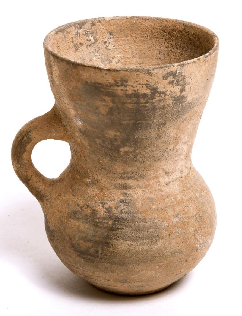 Ancient Near eastern Amlash Pottery Jug c.1000 BC