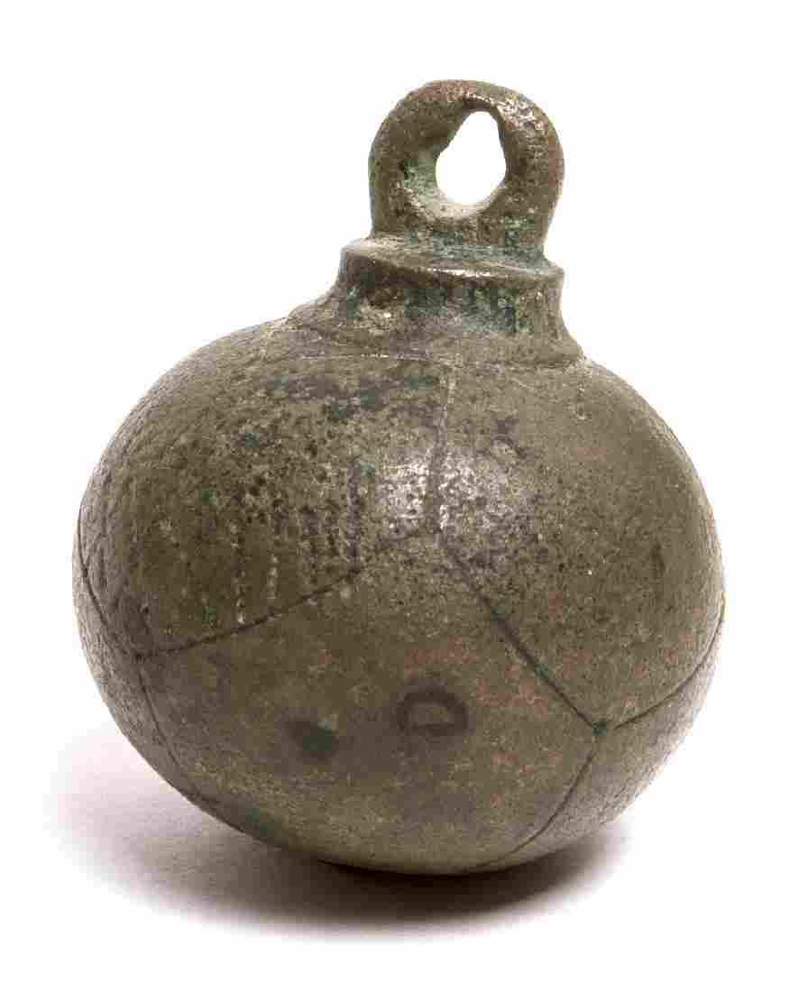 Ancient Roman Bronze Balance Weight c.1st-2nd cent AD