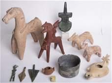 Lot of Cypriot, Greek, Near Eastern, Museum Copies