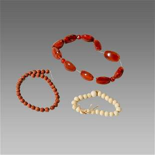 Middle Eastern worry beads (3).