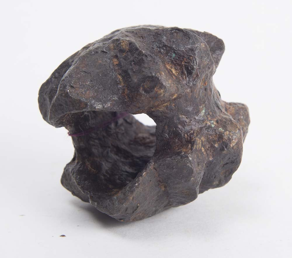 Ancient Roman Period Iron Mace head c.2nd-4th cen AD