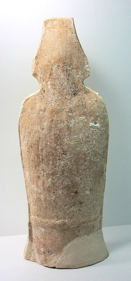 Ancient Beit Natif Pottery Fertility goddess, ca.4th CE - 2