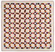 Lancaster County Pennsylvania quilt