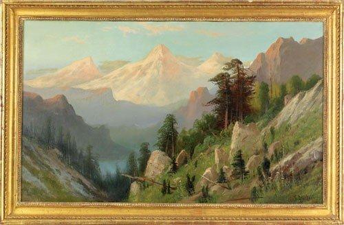 175: Frederick Ferdinand Schafer (American, 1839-1927