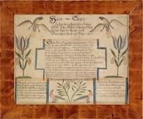 188 Friederich Kuster Southeastern Pennsylvania ac