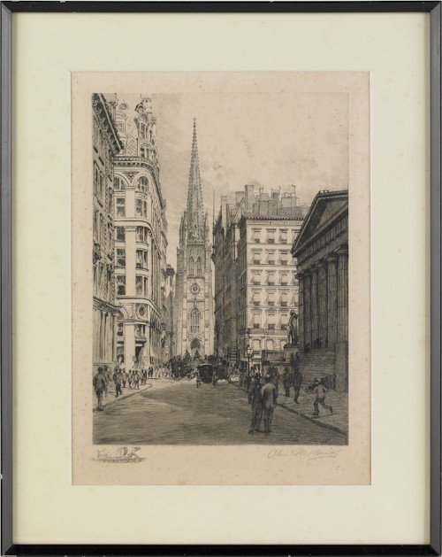 834: Charles Frederick Mielatz (American, 1864 - 1919)