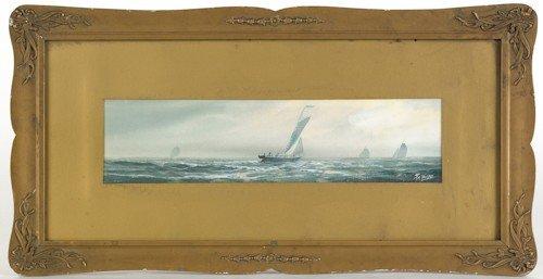 835: Pauline Meyer Colyar (American, 1873-1928), water