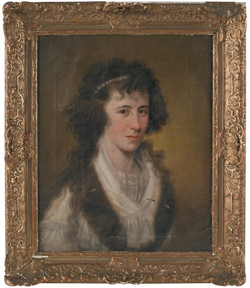 633: Attributed to James Peale (American, 1749-1831)