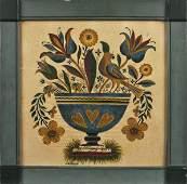 David Y Ellinger American 19132003 oil on