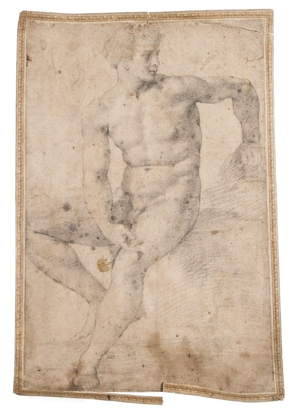 School of Agnolo Bronzino (Italian 1503-1572),