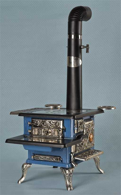 Phillips Amp Buttorff Mfg Co Stove