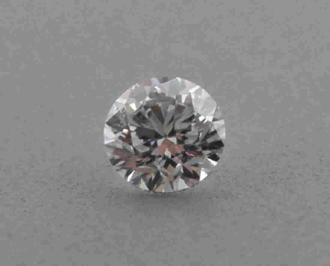 4.2mm BRILLIANT ROUND CUT LOOSE NATURAL DIAMOND G VS2