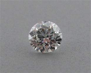 0.30ct BRILLIANT ROUND CUT LOOSE NATURAL DIAMOND G VS2