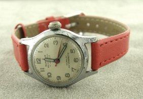 Vintage Bonheur 17j Incabloc Antimagnetic Ladies Watch