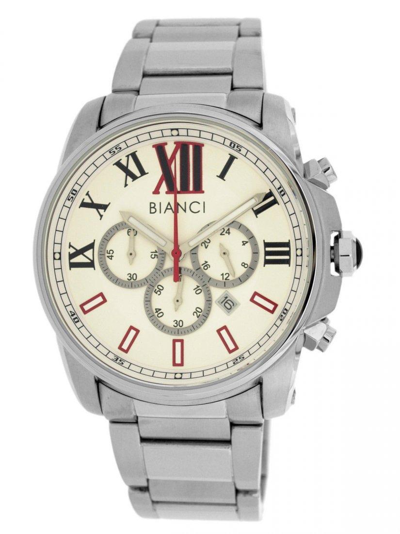 ROBERTO BIANCI Elegant and Classic Men's Chrono Watch