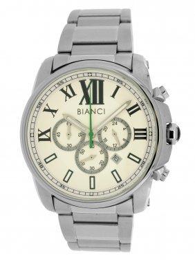 Roberto Bianci Elegant Classic Men's Chronograph Watch