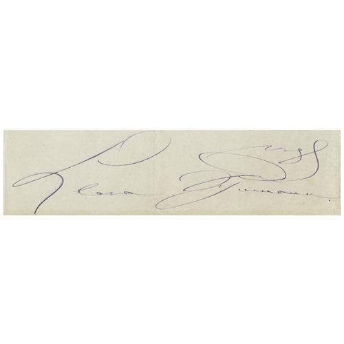 """L/E 2/6 RSchumann """"A Poet's Love"""" p. Signed by CS - 3"""