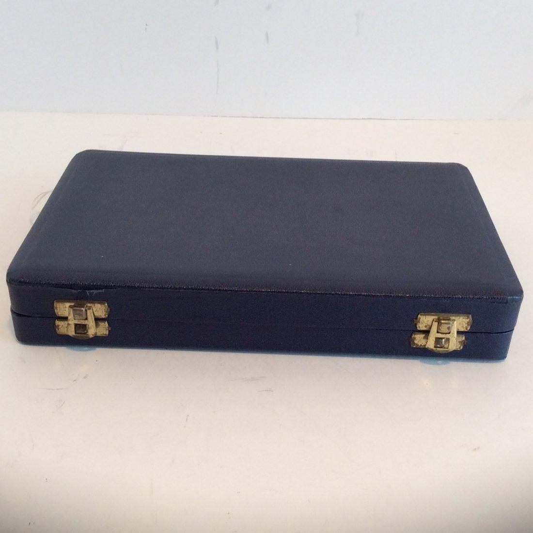 Mercedes Benz Sterling Presentation Cigarettes BOX - 3