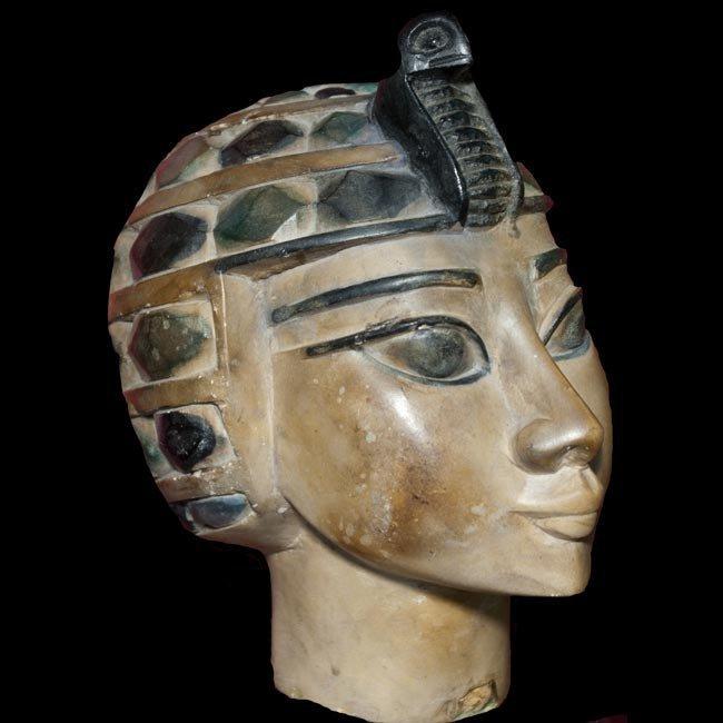 Ancient-Egypt Cleopatra - Last Pharaoh