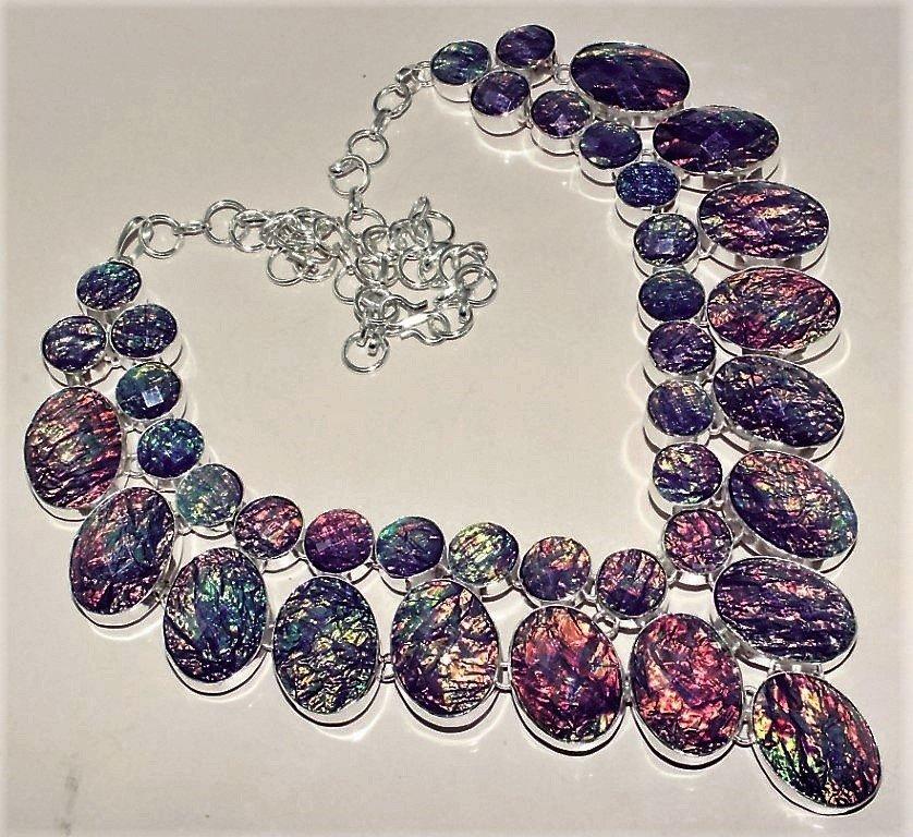 Australian Triplet Opal
