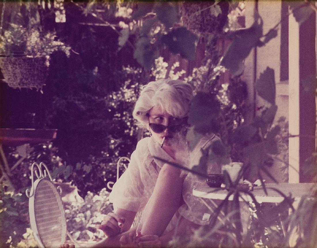 CINDY SHERMAN - Senza titolo, 1979-89