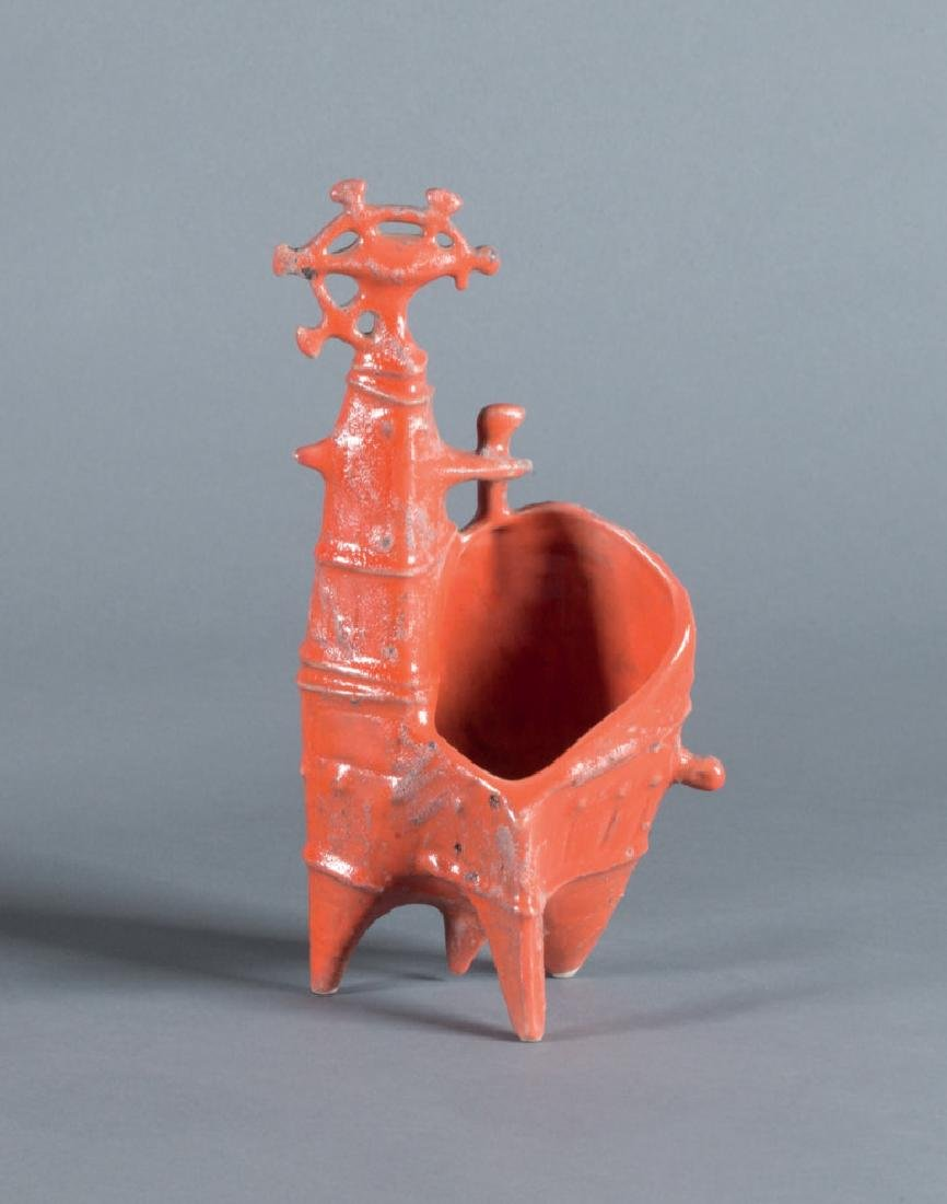 Antonio De Mori - Ceramiche Artistiche La Lucciola