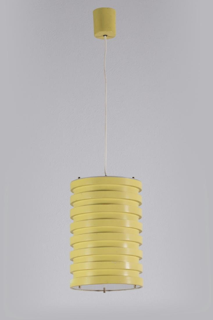 Manifattura Italiana, XX Secolo - Pair of ceiling