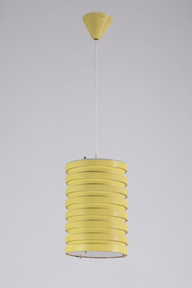 Manifattura Italiana, XX Secolo - Pair of ceiling - 2