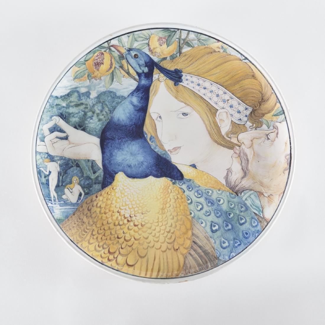 Galileo Chini - Arte della Ceramica 1900