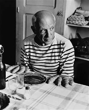 Robert Doisneau (1912 - 1994)