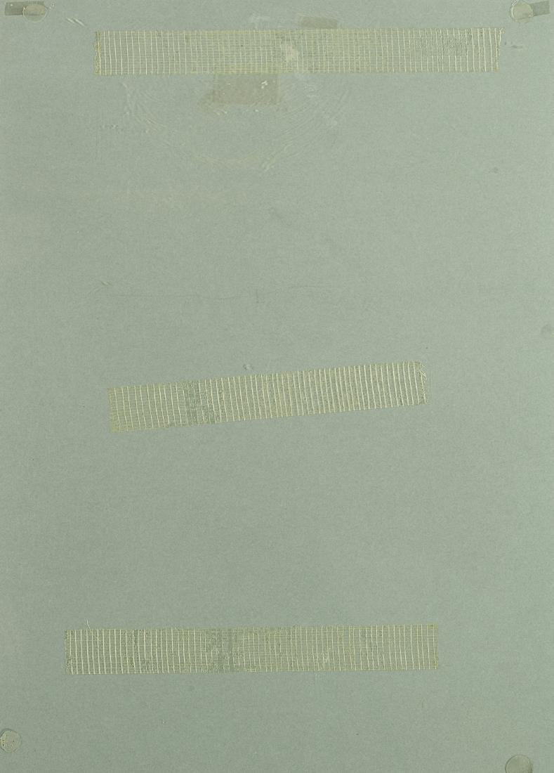 UGO LA PIETRA (1938) - Cerchiamo la forma che nasce - 2