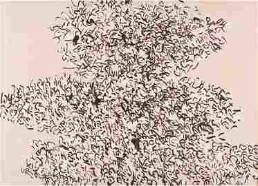 ANTONIO SANFILIPPO  - Untitled, 1965