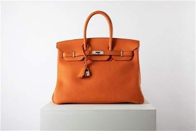 Hermès - Birkin Bag 35 cm