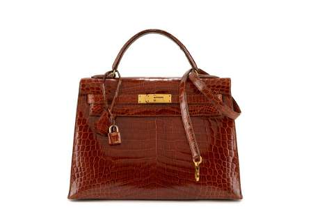 Hermès - Kelly Sellier Bag 32 cm