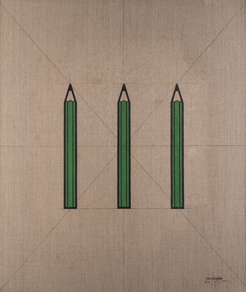 Le matite