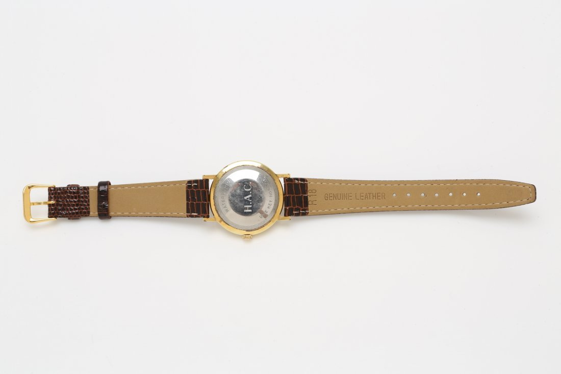 1960s Stainless Steel and Gold Tissot SeaStar Seven - 5