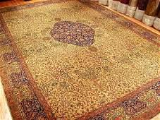 Antique Bulgarian Carpet