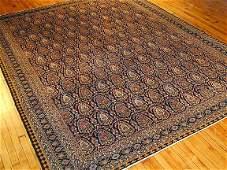 Antique Persian Tabriz carpet