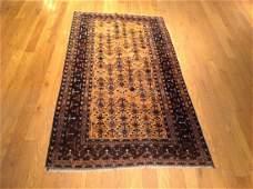 Antique Persian Balouch rug