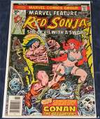 Marvel Feature (2nd Series) #7
