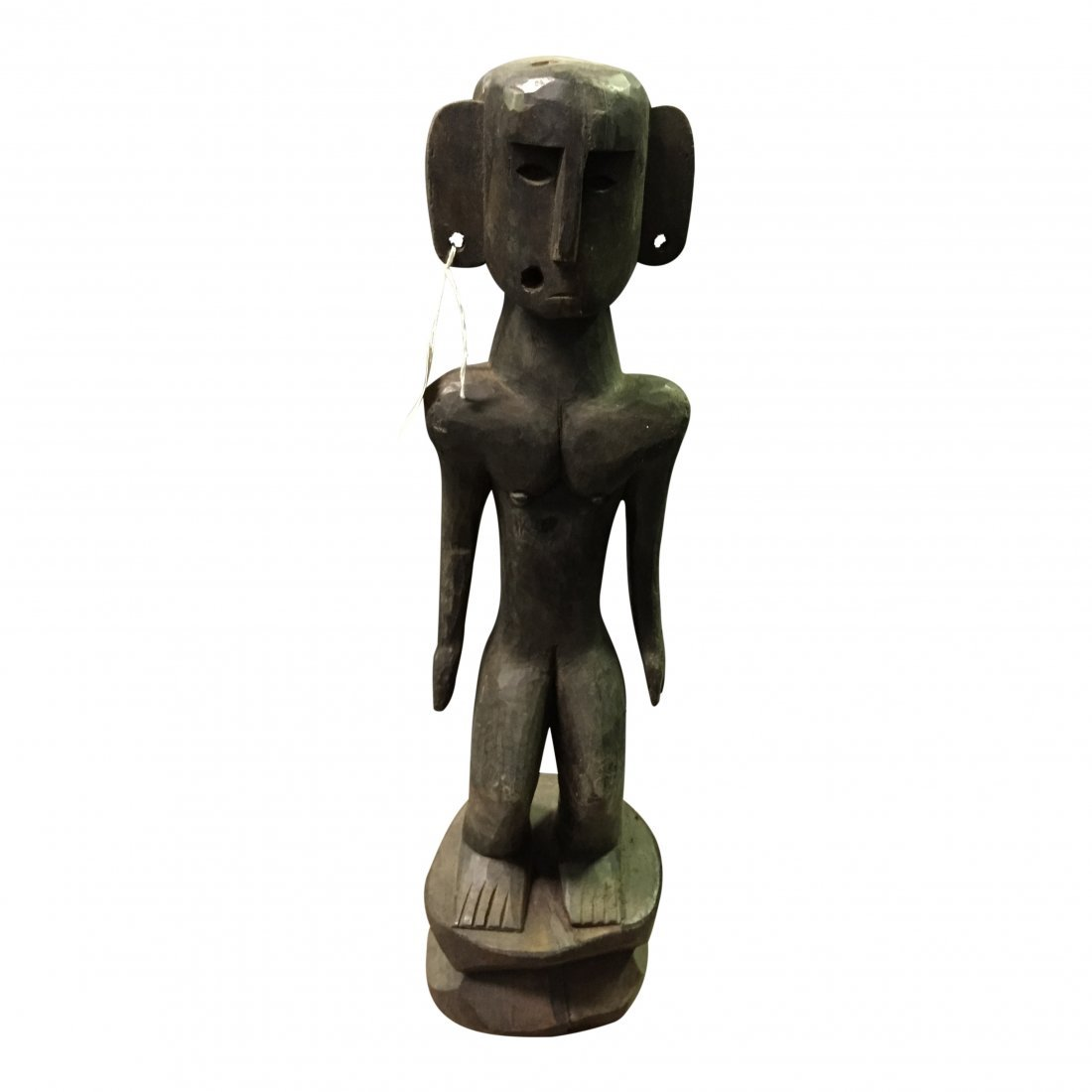 Bulul standing statue