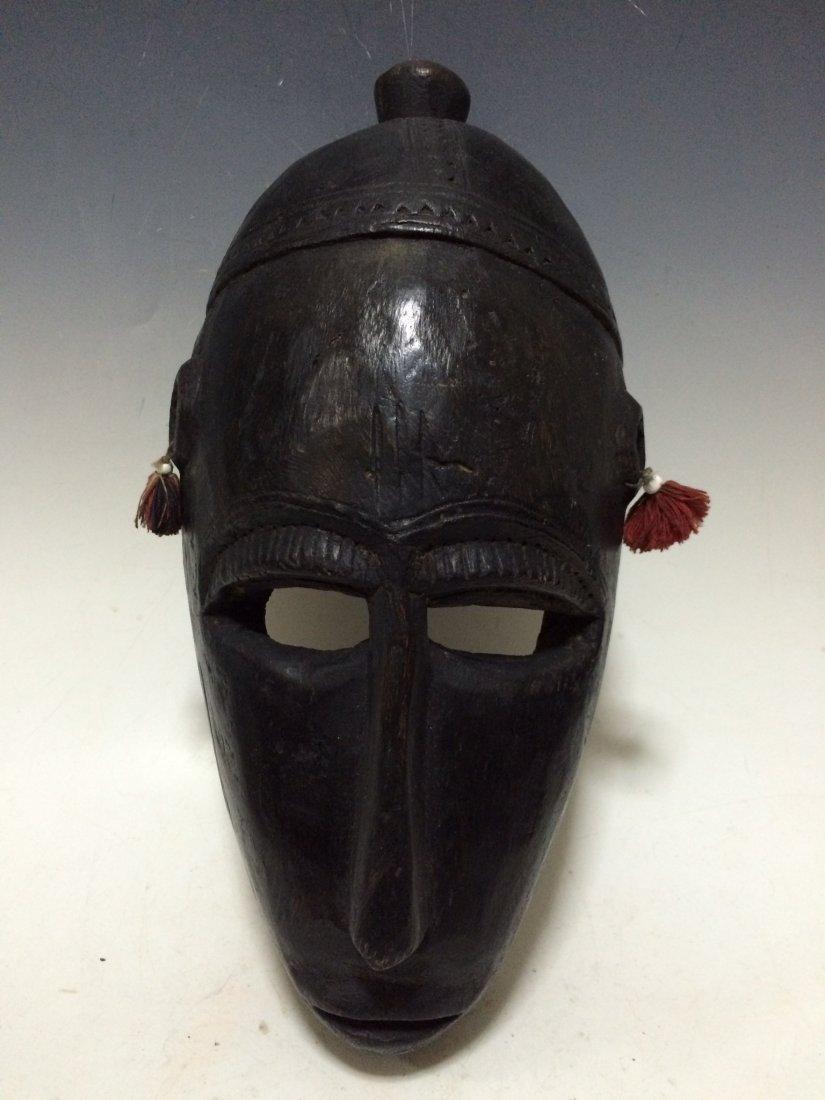 Bamana mask From Mali