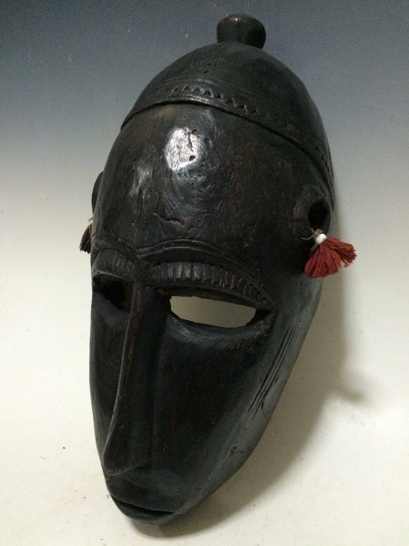 Bamana mask From Mali - 2