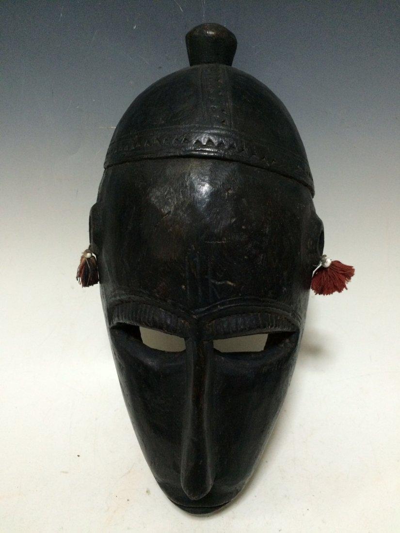 Bamana mask From Mali - 3