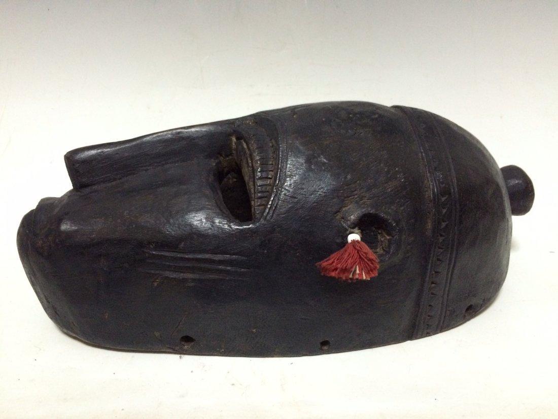 Bamana mask From Mali - 5