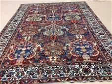 Persian Baktiari Carpet